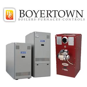 Boyertown Furnaces