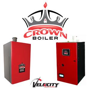 Crown Velocity