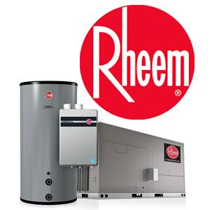 Rheem products