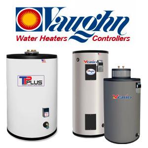 Vaughn Water Heaters